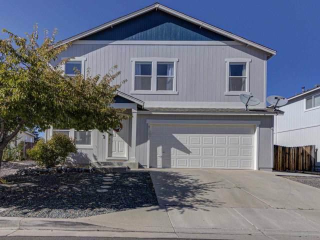 9515 Autumn Leaf Way, Reno, NV 89506 (MLS #190015652) :: NVGemme Real Estate
