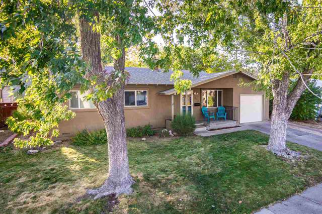 495 Ballentyne Way, Reno, NV 89502 (MLS #190015653) :: Ferrari-Lund Real Estate