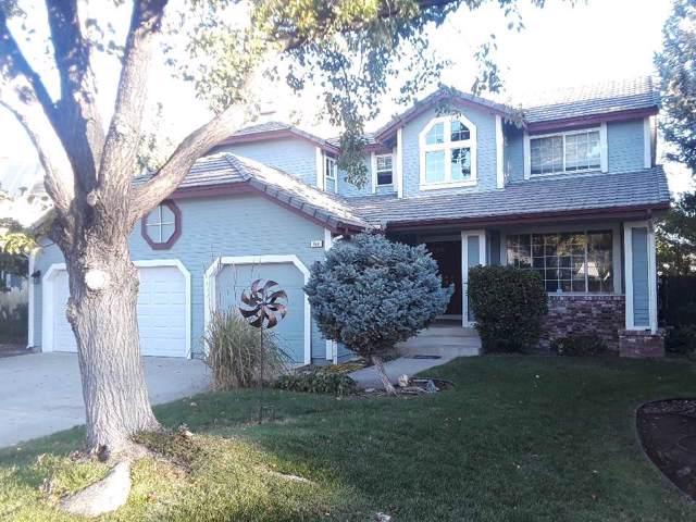 959 Leah Circle, Reno, NV 89511 (MLS #190015654) :: NVGemme Real Estate