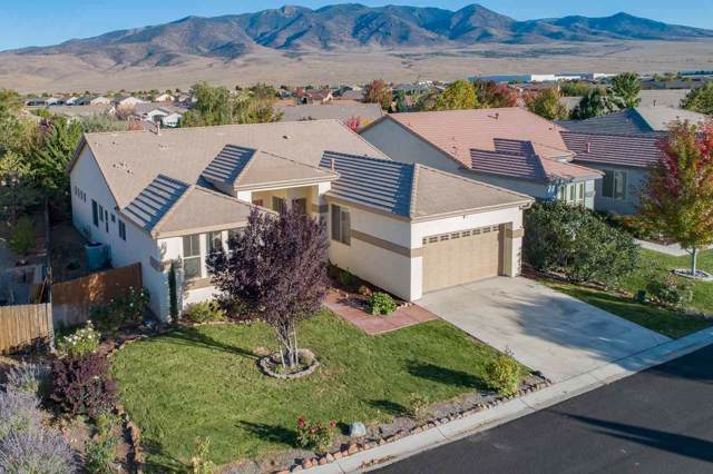 435 La Costa, Dayton, NV 89403 (MLS #190015660) :: Chase International Real Estate