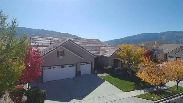 9190 Heritage Ridge Court, Reno, NV 89523 (MLS #190015669) :: L. Clarke Group | RE/MAX Professionals