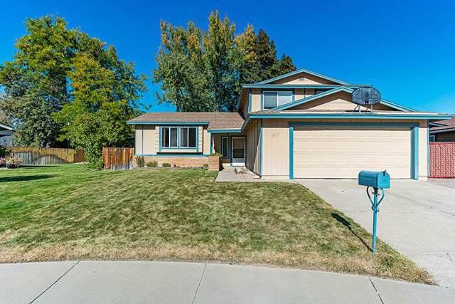 4315 Toro Ct, Reno, NV 89502 (MLS #190015674) :: L. Clarke Group | RE/MAX Professionals