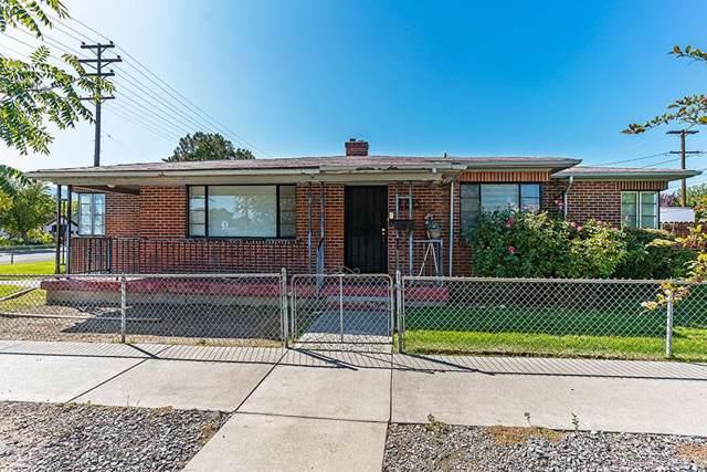495 Vassar Street, Reno, NV 89502 (MLS #190015682) :: Vaulet Group Real Estate