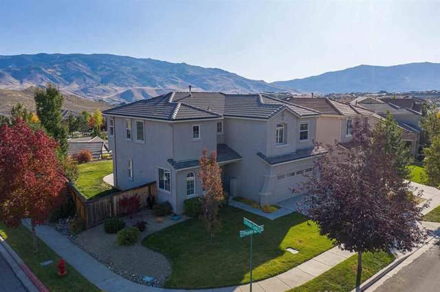 2205 Peavine Valley Road, Reno, NV 89523 (MLS #190015695) :: Ferrari-Lund Real Estate