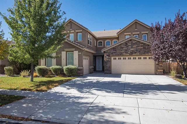 6707 Quantum Drive, Sparks, NV 89436 (MLS #190015704) :: Chase International Real Estate