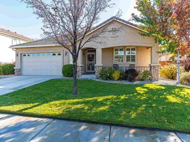 2472 San Remo, Sparks, NV 89434 (MLS #190015705) :: NVGemme Real Estate