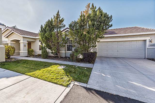 10442 Rockport Lane, Reno, NV 89521 (MLS #190015715) :: Chase International Real Estate