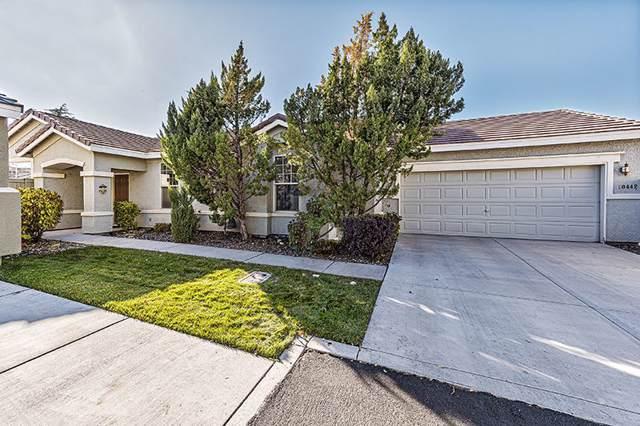 10442 Rockport Lane, Reno, NV 89521 (MLS #190015715) :: Theresa Nelson Real Estate