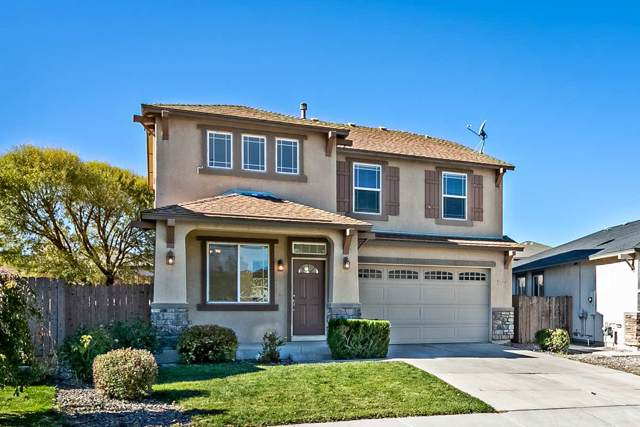 2324 Clementine Lane, Reno, NV 89521 (MLS #190015716) :: Ferrari-Lund Real Estate