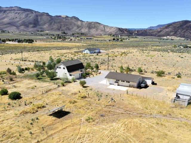 355 Clydesdale, Reno, NV 89508 (MLS #190015726) :: NVGemme Real Estate