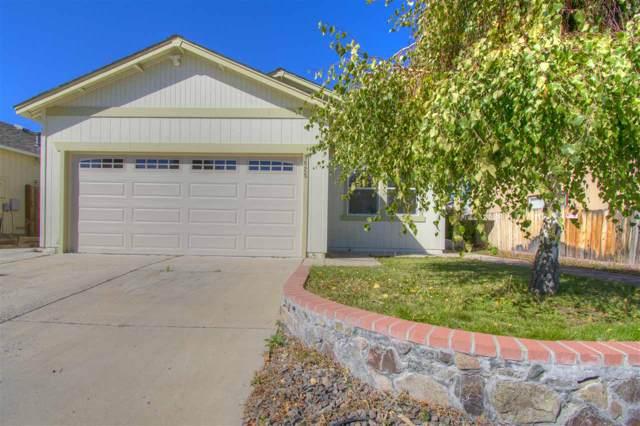 9625 Canyon Meadows, Reno, NV 89506 (MLS #190015727) :: Ferrari-Lund Real Estate
