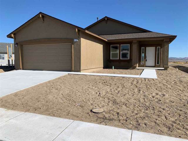 14412 Leiden Drive, Reno, NV 89506 (MLS #190015731) :: Ferrari-Lund Real Estate