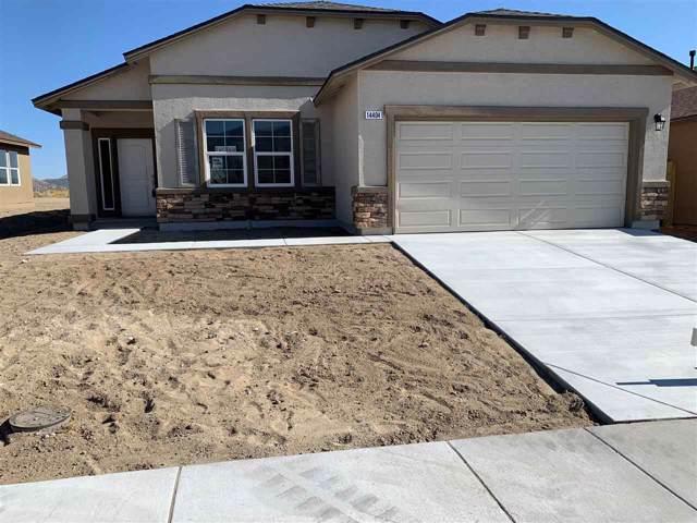 14404 Leiden Drive, Reno, NV 89506 (MLS #190015732) :: Ferrari-Lund Real Estate