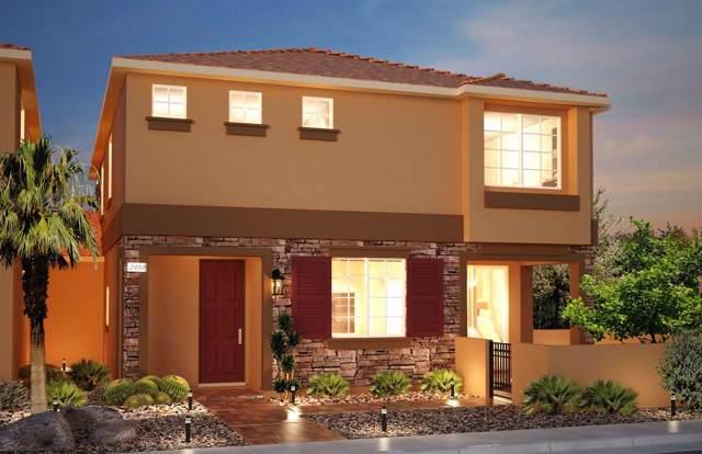 9626 Windjammer Way Lot 62, Reno, NV 89506 (MLS #190015733) :: Ferrari-Lund Real Estate