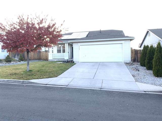 9125 Rising Moon Dr., Reno, NV 89506 (MLS #190015737) :: Ferrari-Lund Real Estate