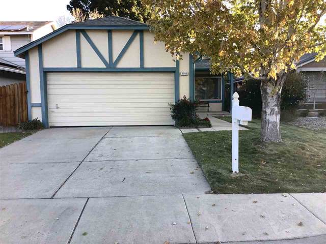 1766 Noreen, Sparks, NV 89434 (MLS #190015749) :: Ferrari-Lund Real Estate