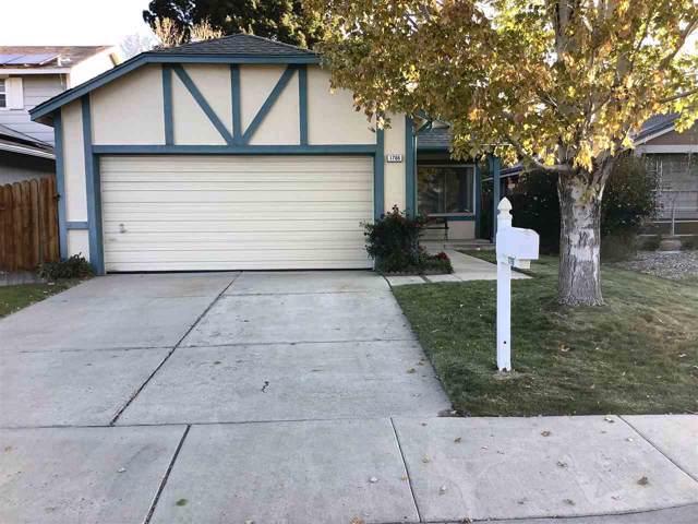 1766 Noreen, Sparks, NV 89434 (MLS #190015749) :: Chase International Real Estate