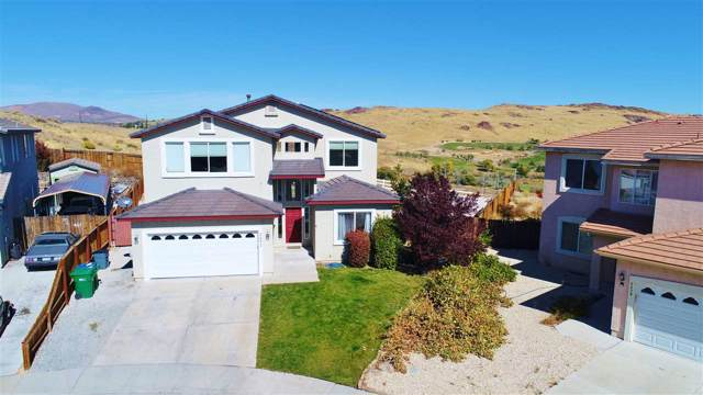 3490 Bentgrass, Sparks, NV 89431 (MLS #190015751) :: Harcourts NV1