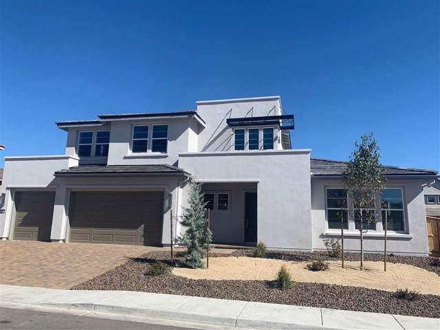 9045 Hudson Drive Lot 163, Verdi, NV 89439 (MLS #190015754) :: Ferrari-Lund Real Estate
