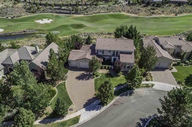 8350 Cinnamon Ridge Lane, Reno, NV 89523 (MLS #190015756) :: Joshua Fink Group