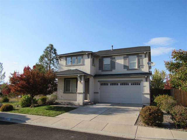 2347 Clementine Ln, Reno, NV 89521 (MLS #190015769) :: Chase International Real Estate
