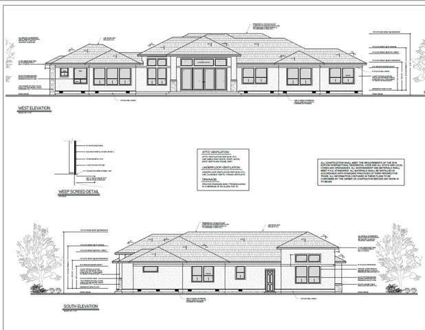 920 Rain Shadow Way, Gardnerville, NV 89460 (MLS #190015770) :: Chase International Real Estate
