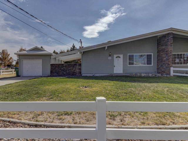 12351 Rocky Mountain St, Reno, NV 89506 (MLS #190015771) :: Ferrari-Lund Real Estate