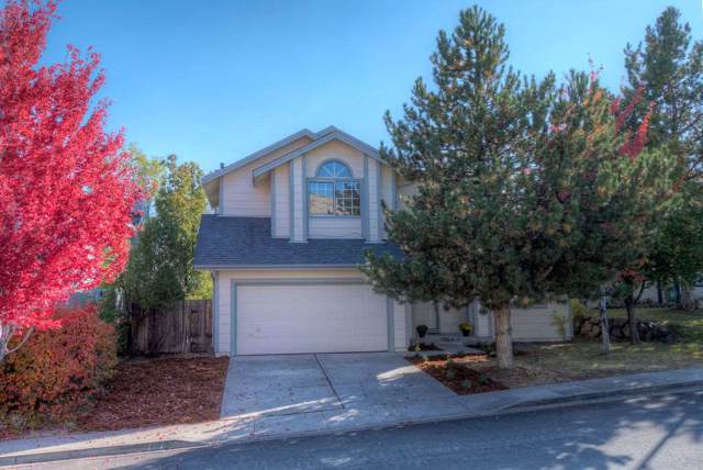 3948 Regal Drive, Reno, NV 89503 (MLS #190015782) :: Theresa Nelson Real Estate