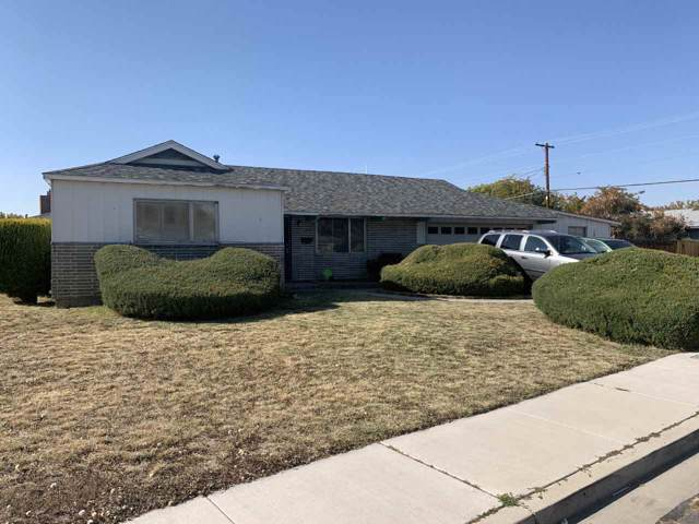 1803 Probasco Way, Sparks, NV 89431 (MLS #190015783) :: Theresa Nelson Real Estate