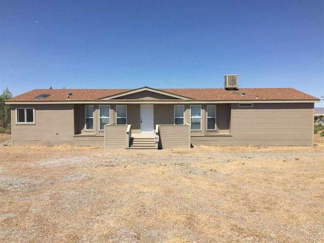 11625 Rye Patch Resevoir Rd, Lovelock, NV 89419 (MLS #190015789) :: Ferrari-Lund Real Estate
