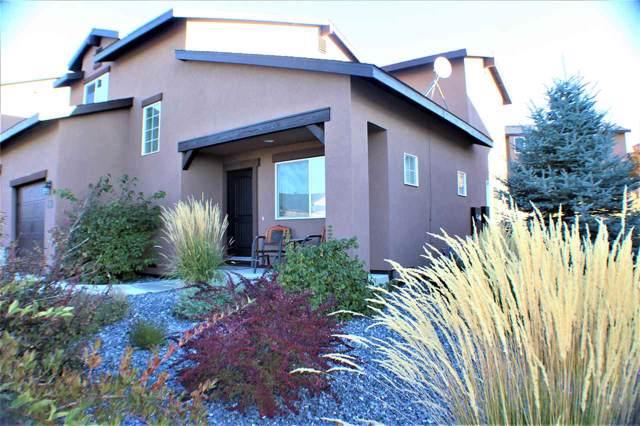 5360 Western Way, Winnemucca, NV 89445 (MLS #190015791) :: Vaulet Group Real Estate