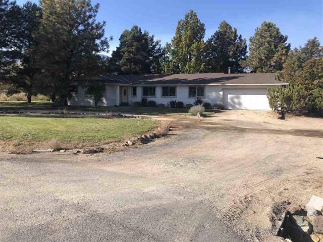 200 Steptoe Lane, Washoe Valley, NV 89704 (MLS #190015799) :: Joshua Fink Group