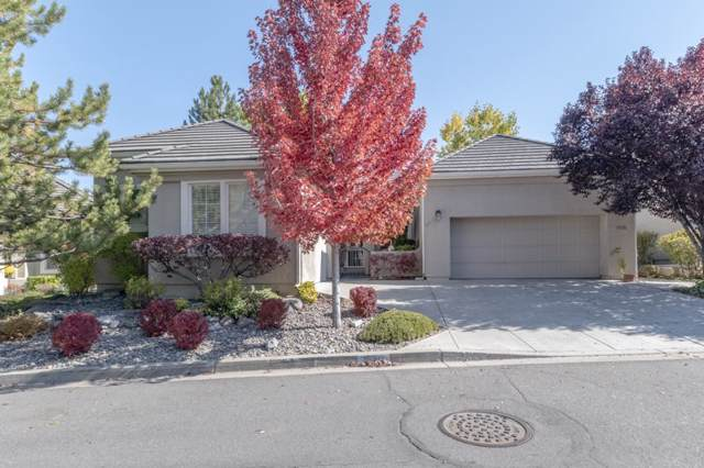 1570 Caughlin Creek, Reno, NV 89519 (MLS #190015801) :: NVGemme Real Estate