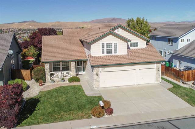 4709 Firtree Lane, Sparks, NV 89436 (MLS #190015804) :: Theresa Nelson Real Estate