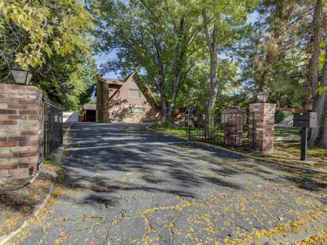 3900 Plumas Street, Reno, NV 89509 (MLS #190015826) :: NVGemme Real Estate
