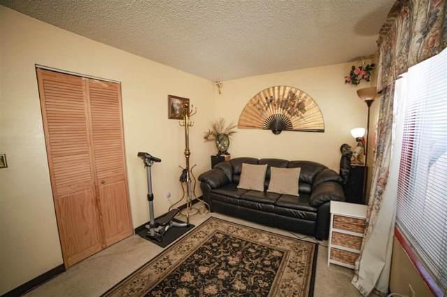 1035 Baywood Drive C, Sparks, NV 89431 (MLS #190015827) :: Chase International Real Estate