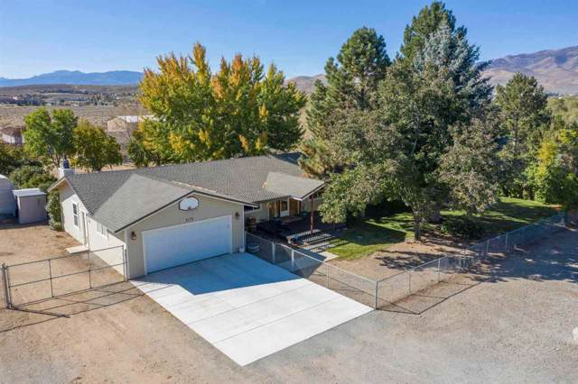 3170 Indian Lane, Reno, NV 89506 (MLS #190015841) :: Ferrari-Lund Real Estate