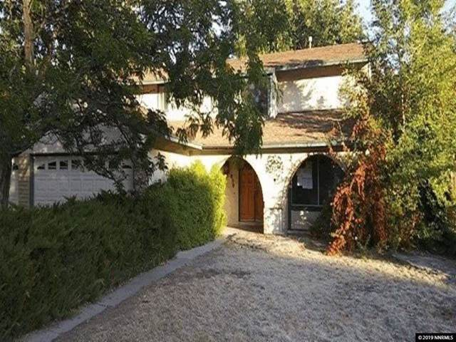 850 Meadow Springs Dr, Reno, NV 89509 (MLS #190015853) :: Ferrari-Lund Real Estate