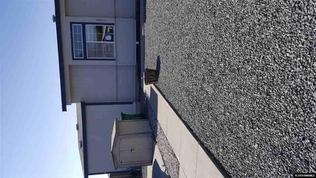 4031 Garson Ct, Carson City, NV 89706 (MLS #190015857) :: Joshua Fink Group