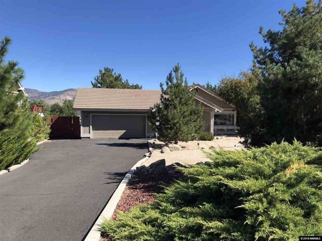 14540 Sundance Drive, Reno, NV 89511 (MLS #190015866) :: Chase International Real Estate