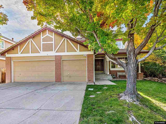 984 Wheatland Court, Reno, NV 89511 (MLS #190015867) :: Chase International Real Estate