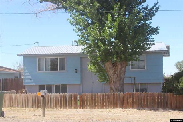 6170 Solar Dr., Winnemucca, NV 89445 (MLS #190015869) :: Vaulet Group Real Estate