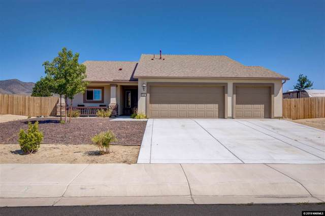 140 Deschutes, Dayton, NV 89403 (MLS #190015870) :: Chase International Real Estate