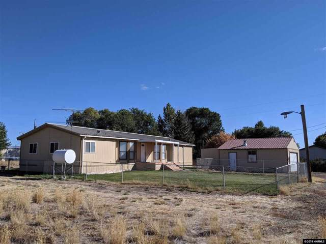 465 Doris, McDermitt, NV 89421 (MLS #190015872) :: Chase International Real Estate
