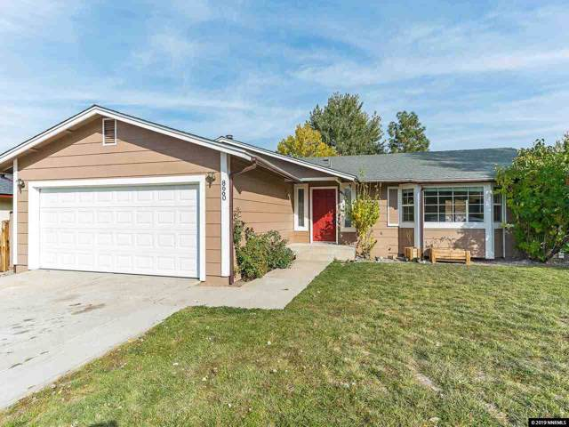 8660 Corrigan Way, Reno, NV 89506 (MLS #190015877) :: Ferrari-Lund Real Estate