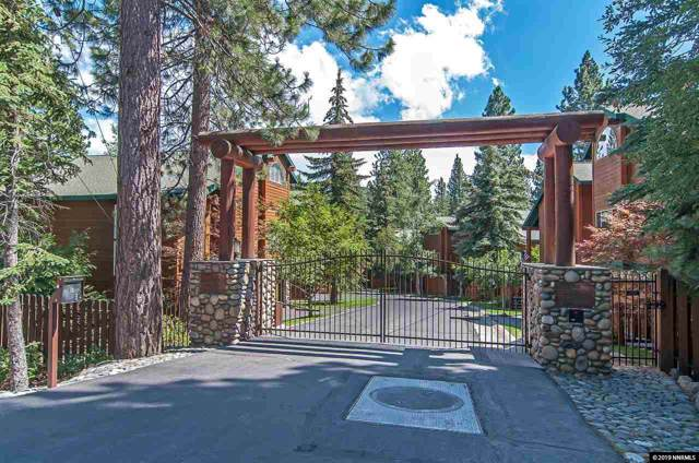 899 Southwood #2, Incline Village, NV 89451 (MLS #190015880) :: Ferrari-Lund Real Estate