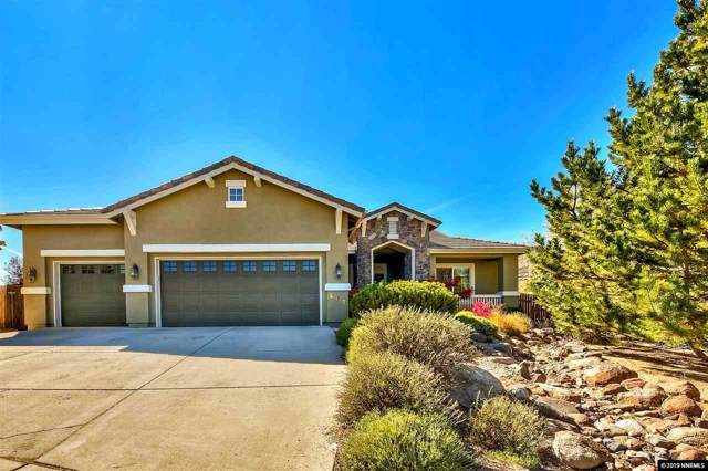 629 Rabbit Ridge, Reno, NV 89511 (MLS #190015882) :: Chase International Real Estate