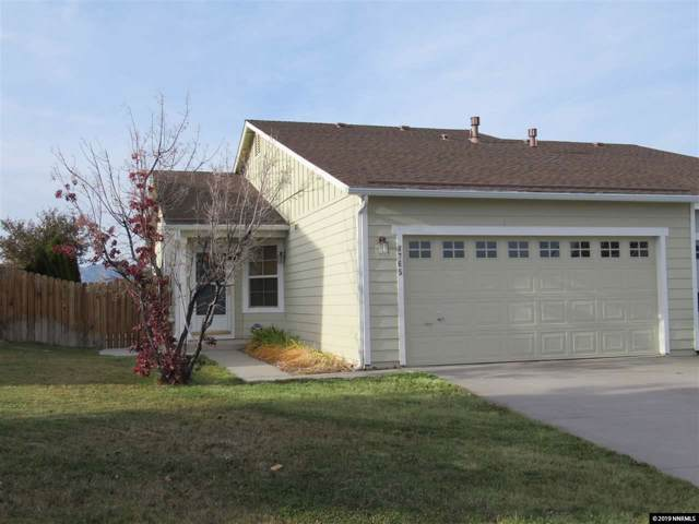 8765 Sunset Breeze Dr, Reno, NV 89506 (MLS #190015889) :: Chase International Real Estate