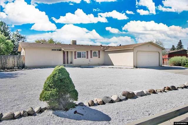 17230 Touraco, Reno, NV 89508 (MLS #190015894) :: Chase International Real Estate