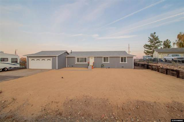 2430 Seneca Dr., Reno, NV 89506 (MLS #190015897) :: Vaulet Group Real Estate